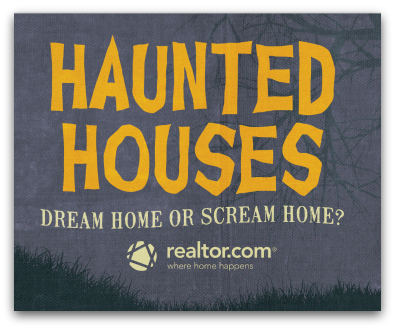 Haunted Houses study