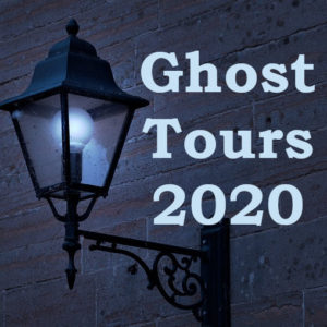 Ghost Tours 2020